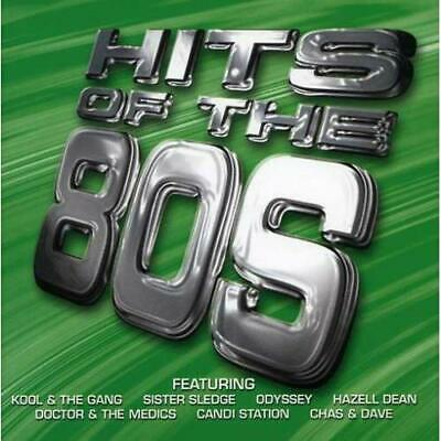 Hits Of The 80's Various Artists Audio CD