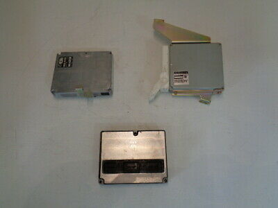 2010 Chrysler Town and Country Electric Control Unit 160K OEM LKQ