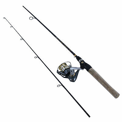 Zebco SR10 CP3 Strategy Size 10 5.2:1 LH Spinning Fishing Reel
