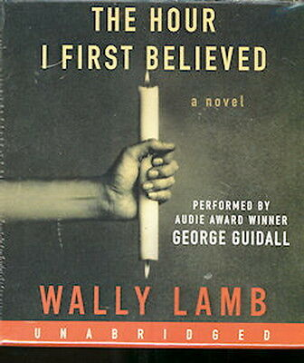 Audio book - The Hour I First Believed by Wally Lamb   -   CD