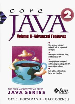 8th core pdf edition 2 java
