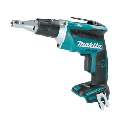 Makita 18V LXT Lithium-Ion Brushless Cordless Drywall Screwdriver (Bare Tool)