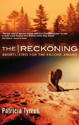 The Reckoning By Patricia Tyrell