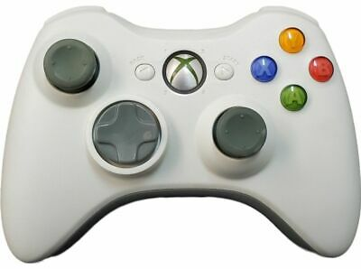 Microsoft Xbox 360 Bluetooth Game Controller Gamepad Joystick Windows & Xbox OEM