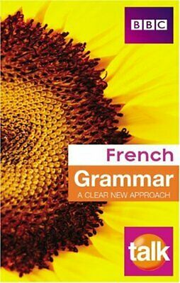 Talk French Grammar (English and French Edition) By Sue Purcell