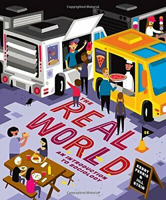 The Real World An Introduction to Sociology {PDF}(Ebook)