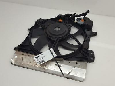 Citroen C3 2010 To 2013 Cooling Fan and Cowl Assembly