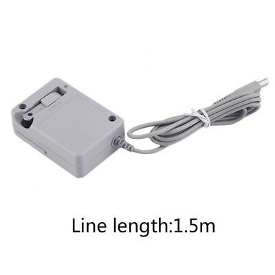 AC Adapter Wall Power Supply Charger For Nintendo DSi NDSI 3DS XL LL 1Pc