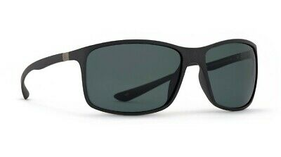 ad17e2dc4be Occhiali sole INVU Swiss Eyewear ACTIVE - A2913A Matte Black Green Polarized