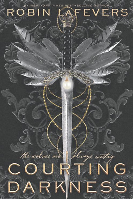 Courting Darkness by Robin LaFevers [ E-B00K, PDF, EPUB, Kindle ]
