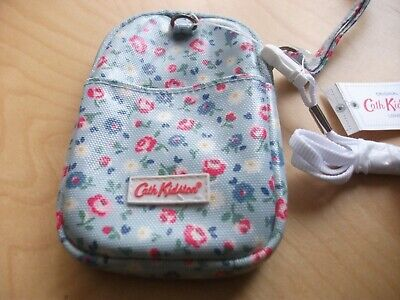 New with tags cath kidston dog poo bag holder little flower buds