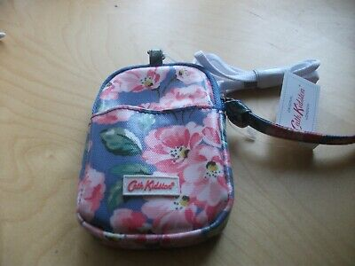 New with tags cath kidston dog poo bag holder blossom bunch
