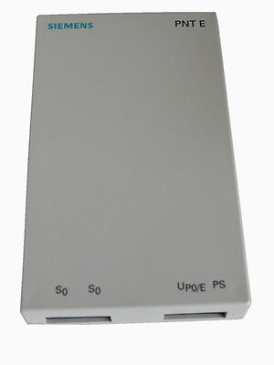 Siemens Unify Pnt E Convertisseur Interface UP0/E sur S0 L30250-F600-A346