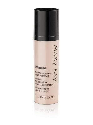 Mary Kay Timewise Microdermabrasion Step 2: Replenish