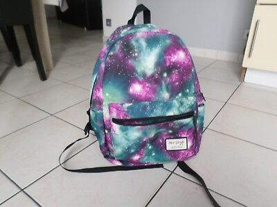 51e3d128ce6a HOTSTYLE TRENDYMAX GALAXY sac à dos multifonctions- voyages ...