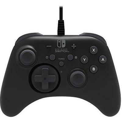 Official Horipad Wired Controller for Nintendo Switch, brand new & boxed gamepad