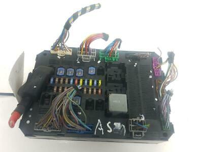 Jaguar XF 2008 To 2009 Fuse and Relay Box + WARRANTY