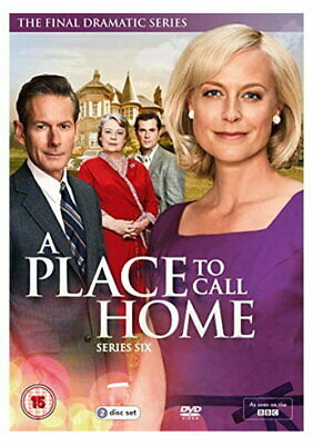 A Place to Call Home - Series Six [DVD] [New DVD]