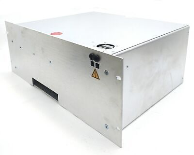 Coherent 629-120111807 HPC230 Laser Power Supply Out: 2KW 450V In: 115-230VAC