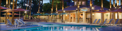 2 Bed Lockoff, Marriott Desert Springs Villas, Red Season, Annual, Timeshare