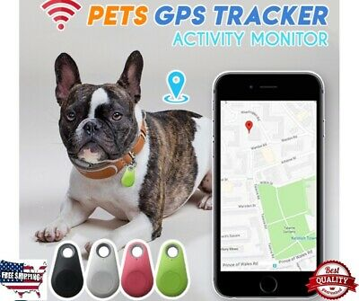 Pets GPS Tracker & Activity Monitor Fast Shipping