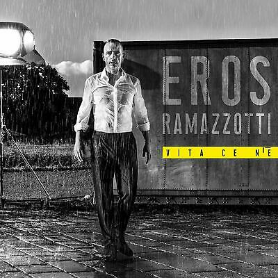 2526327 257720 Audio Cd Eros Ramazzotti - Vita Ce N'E' (Digipack)