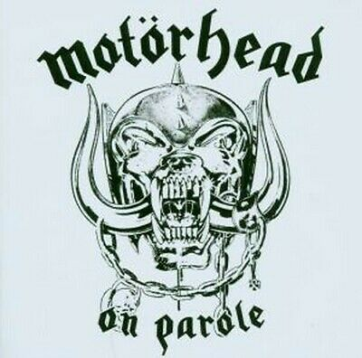 Audio Cd Motorhead - On Parole