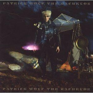 Audio Cd Patrick Wolf - Bachelor