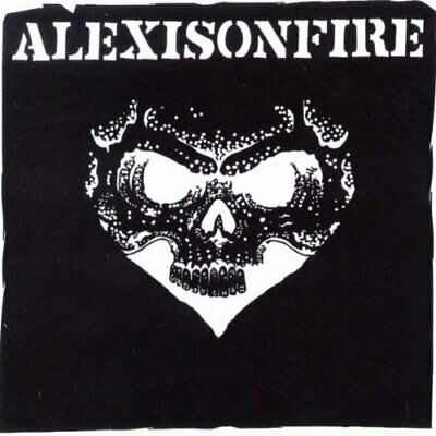 Audio Cd Alexisonfire - Alexisonfire