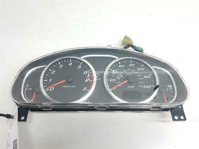 Mazda 6 2002 To 2007 Petrol Instrument Cluster Speedometer+WARRANTY