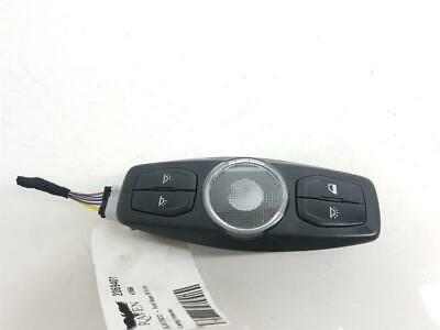 Ford Kuga 2017 Lamp Interior Black OEM + WARRANTY
