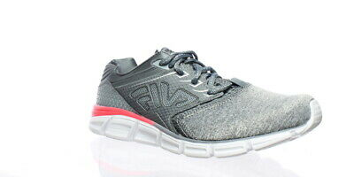 450a7e9d7cd3 New Fila Womens Memory Multiswift 2 Gray Running Shoes Size 8
