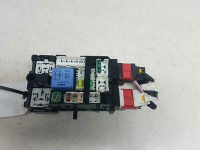 Peugeot 308 2014 Fuse and Relay Box OEM + WARRANTY