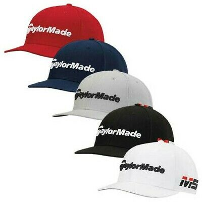 TAYLORMADE 2019 NEW Era Tour 9Fifty Hat Adjustable Mens Snapback ... 32cfd18f6523