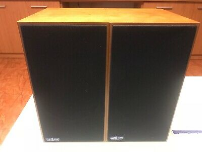 BRAND NEW!!! ATC SCM7 Monitors made in 2006 with papers