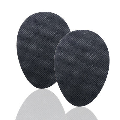 6Pair High Heel Rubber Sole Protector Anti-Slip Shoe Grip Pads
