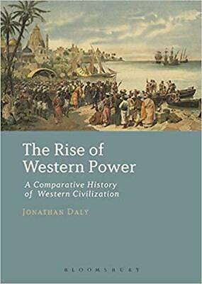 [PDF] The Rise of Western Power A Comparative History of Western Civilization b