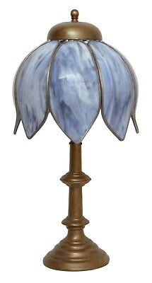 Unique Art Nouveau Tiffany Table Lamp Desk Lamp