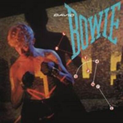 David Bowie - Let's Dance - New Vinyl LP - Pre Order 15th Feb