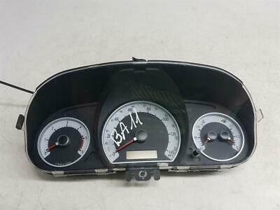 Kia Cee'd 2007 To 2012 Instrument Cluster Speedometer+WARRANTY