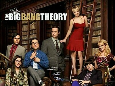The big bang theory season 12 The Final Season Dvd Pre Order New