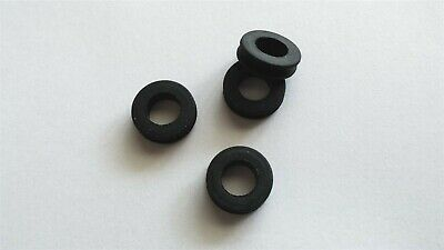 Two Required #01A-17577 NOS Ford Two 1940 Ford Wiper Control Rod Grommets