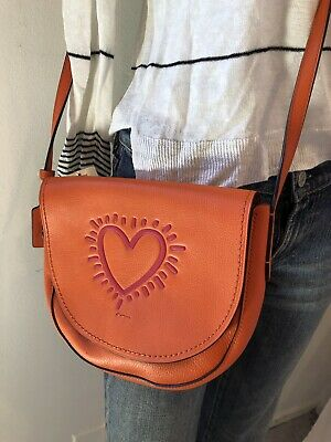684bf76de4b2 usa coach x keith haring c101 sneakers ef004 56e9e  wholesale coach keith  haring orange heart crossbody purse bag new 395 4f274 dae83