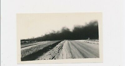 #9,December 28,1928 Dallas Texas Series:Carbon Black Plant, Borger Oil Field