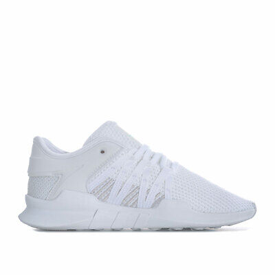 the best attitude 49f8d 827a4 Womens adidas Originals Eqt Racing Adv Trainers In Footwear White