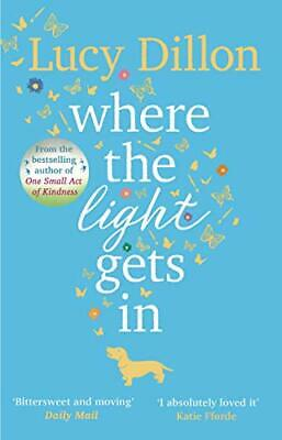 Where The Light Gets In: The Sunday Times bestseller-Lucy Dillon