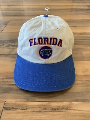 reputable site d61bc 5f47f New Vintage 90s Florida Gators Hat