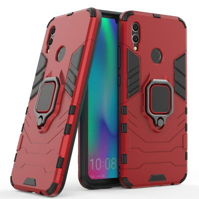 Case For Huawei Honor Play Honor 10 Lite 8X MAX Note 10 V10 Armor TPU Back Cover