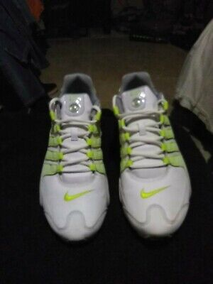 Nike shox Size 11.5.worn few times excellent condition gently worn clean d51f8e4b9