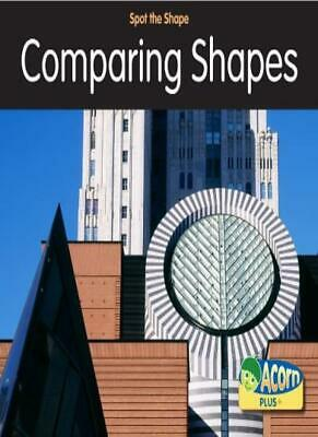 Comparing Shapes (Maths)-Charlotte Guillain